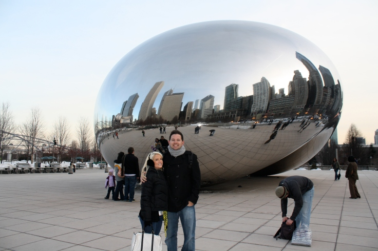 Chicago Pics - Canon 110