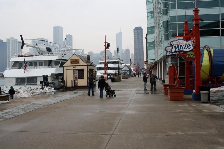 Chicago Pics - Canon 319